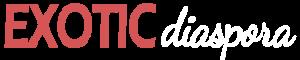 Exotic Diaspora Logo